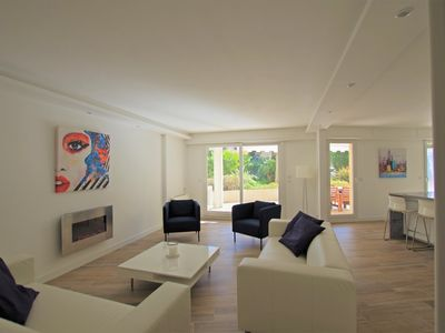 Photo for Amazing 3 bedrooms with 110m2 Completly renovated !