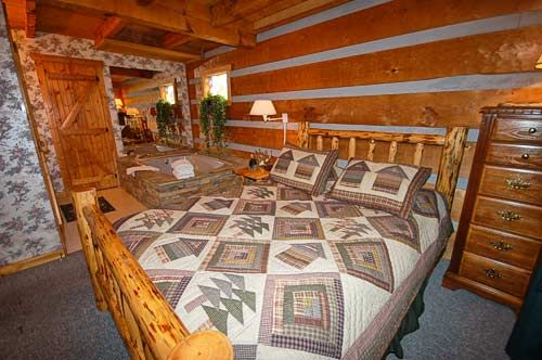 Dream Whisper Pet Friendly Cabin in Pigeon Forge