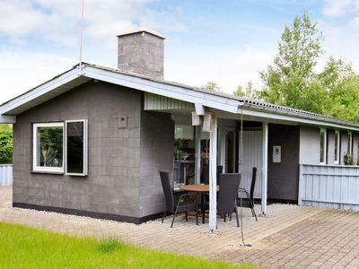 Photo for Vacation home Hals/Koldkær in Hals - 4 persons, 2 bedrooms
