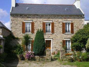 Country holiday home - Douarnenez