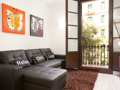Photo for Apartment Roger 3-1 eixample