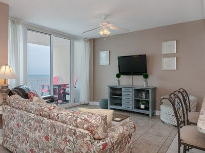 Photo for Summer Availability - Won't last long! Book now at Lighthouse #1004!