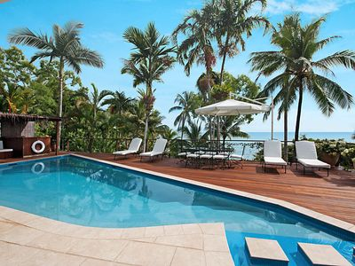Photo for WHARF STREET VILLA - Port Douglas, QLD