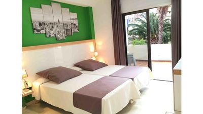 Photo for Bahia Playa Apartments - 2 bedroom with sea view N5