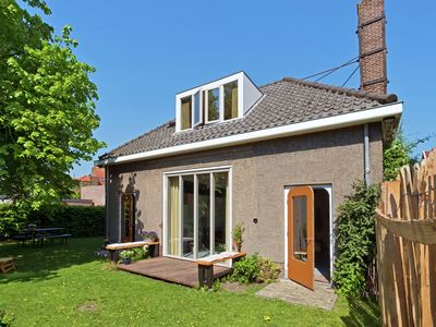 Photo for Charming holiday home in the heart of Schagen