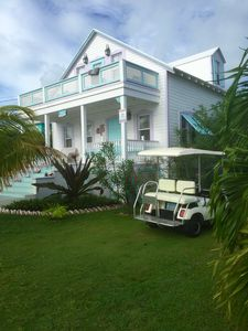 SeaFan - Paradise Found - Historic Ocean View Cottage