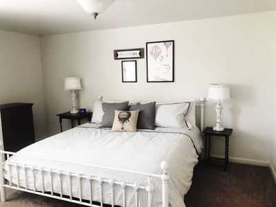 Photo for *Brand New* Authentic Adobe Apartment in Old Town