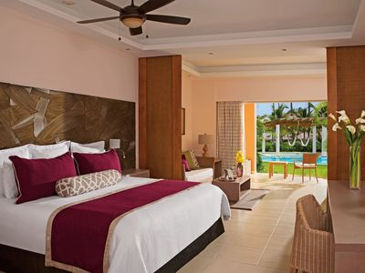 Photo for Junior Suite at Secrets Royal Beach Punta Cana **Adult Only All-Inclusive**