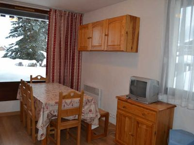 Photo for CHALETS DE VERY - 2 rooms cabin - Capacity 6 people