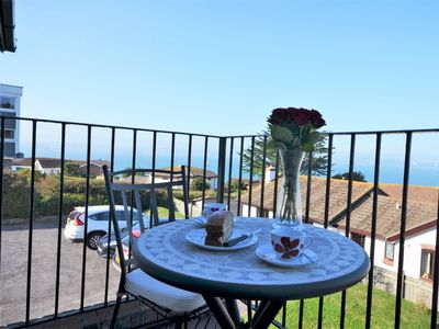 Photo for 2 bedroom Apartment in Brixham - HIGLI