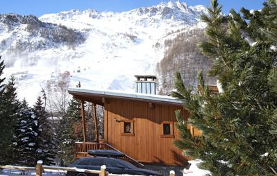 Photo for 5 bedroom accommodation in Val d Isere