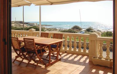 Photo for 2 bedroom accommodation in Ses Covetes