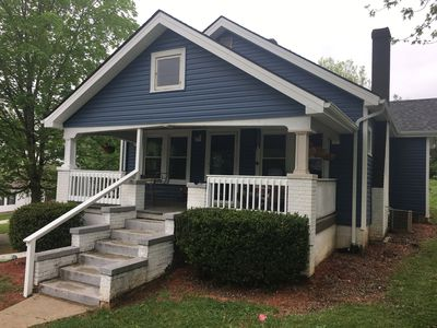 Cave Country Cottage 30 minutes from downtown Louisville