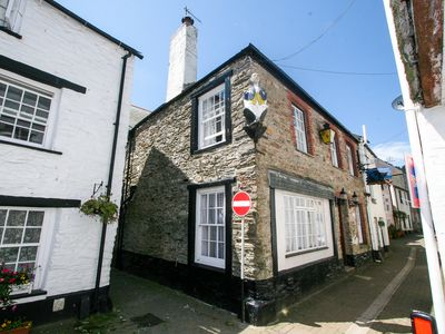 Photo for 5BR House Vacation Rental in East Looe, Cornwall