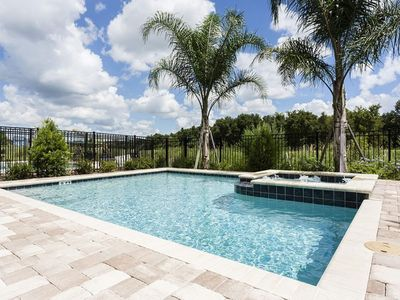 Photo for 5BR Villa Vacation Rental in Four Corners, Florida