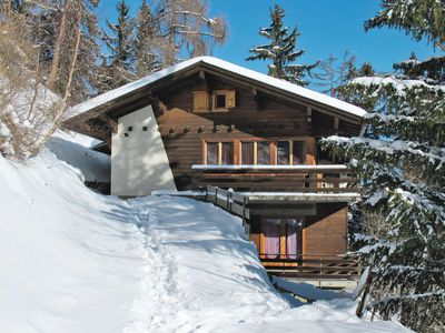 Photo for Vacation home Chalet Pilotis (LCO503) in Thyon-Les Collons - 32 persons, 9 bedrooms