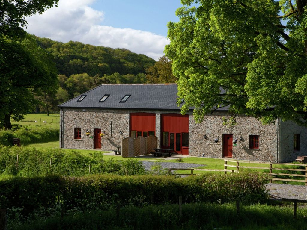 Peregrine stable cottage affitto casa llandovery for Piani casa isola cottage