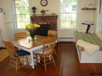 Photo for 1BR House Vacation Rental in Provincetown, Massachusetts
