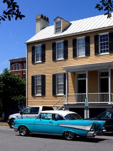 Photo for Luxury Meets History & Best Location Downtown Savannah/SVR#00240