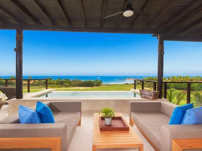 Photo for 3BR Condo Vacation Rental in Punta Mita, Nayarit