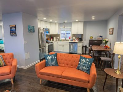 Photo for *SANITIZED* Beacon Hill Getaway | Seattle's Best 4 Bedroom!