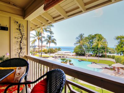 Photo for 2BR Kailua-Kona Condo w/Pool Access & Lanai!