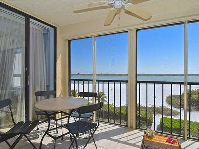 Photo for Islands End 302, 2 Bedrooms, Sleeps 6, Heated Pool, Beach Front, Elevator