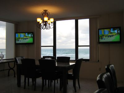 Photo for 2BR Condo Vacation Rental in Hollywood, Florida