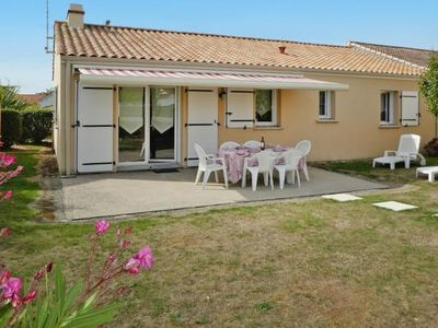 Photo for Semi-detached house, La Bernerie-en-Retz  in Loire - Atlantique - 5 persons, 2 bedrooms