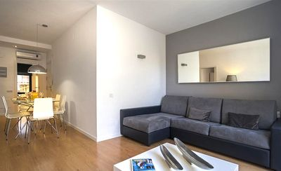 Photo for BEST II apartment, new and stylish with 2 bedrooms