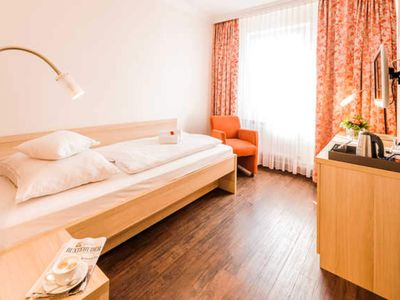 Photo for Single Room Classic - Hotel An der Linah