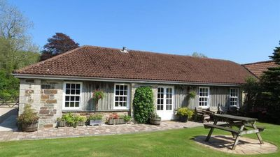 Photo for Woodlands Cottage - Two Bedroom House, Sleeps 4