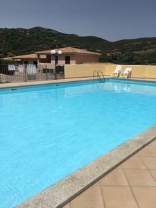 """Photo for Charming Holiday home """"Smeralda 2"""" with Terraces & Pool; Parking Available"""