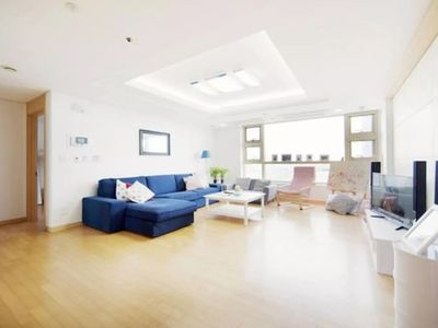 Photo for NR Seoul ST 3BR2bath 6beds Luxury APT