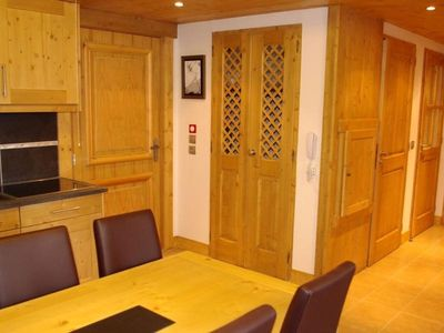 Photo for Apartment Champagny-en-Vanoise, 2 bedrooms, 8 persons