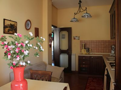 Photo for Holiday House San Michele Arcangelo