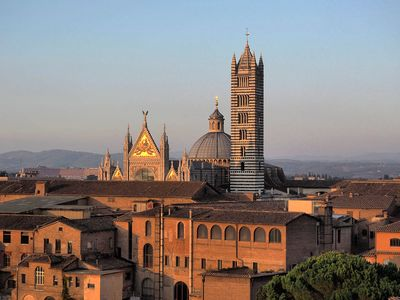 Photo for Live Siena from the very top