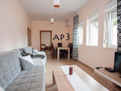 Photo for Holiday apartment Utjeha for 7 persons with 2 bedrooms - Holiday apartment