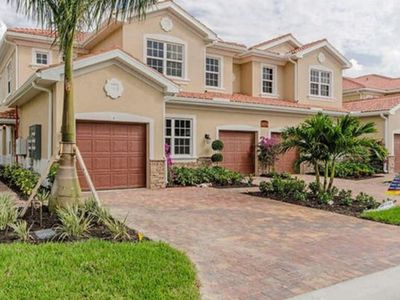 Photo for New Bonita Springs Condo Located Close To Naples, Beaches, Dining And Shopping.