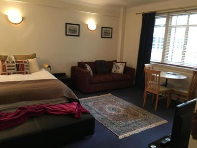 Photo for Cosy Aparment in Central London