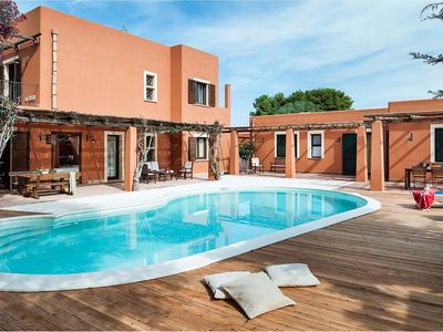 Photo for Beautiful Villa Creta to rent in Marsala (Sicily) by My Rental Homes
