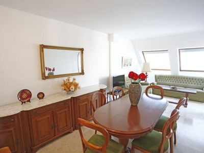 Photo for Apartment Dorine in L'Ampolla - 6 persons, 4 bedrooms