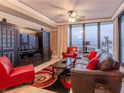 Photo for HOT DEAL | Gulf Front | Great View | Liquid Life