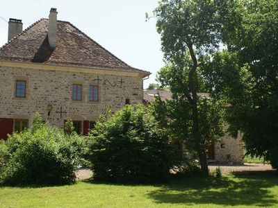 Photo for Holiday house Champigny sous Varennes for 8 persons with 3 bedrooms - Holiday house