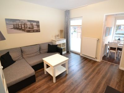Photo for 1BR Apartment Vacation Rental in Niendorf/Ostsee