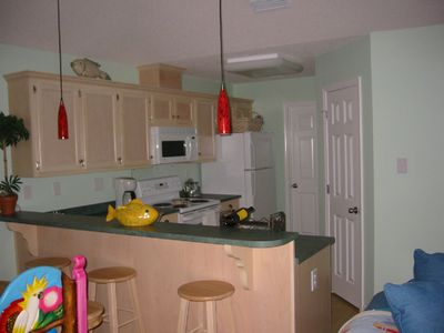 Photo for Enjoy Dauphin Island in a private getaway! Located in the heart of the Island!