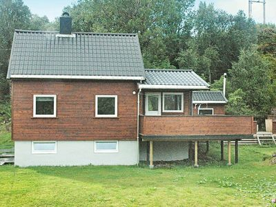 Photo for 4 star holiday home in VEVANG