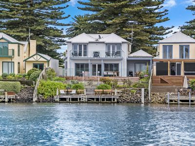 Photo for RIVER CHARM HOUSE - Port Fairy, VIC