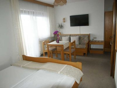 Photo for Comfort double and triple rooms 3 - Pension Andrea