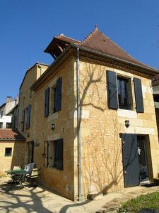 Photo for PRETTY PERIGOURDINE HOUSE IN VERY CALM NEAR BERGERAC